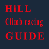Racing Guide of Hill Climb icon