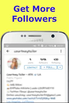 Get More Followers on IG Guide poster