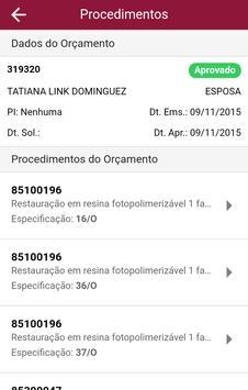 Uniodonto Jundiaí Prestador apk screenshot