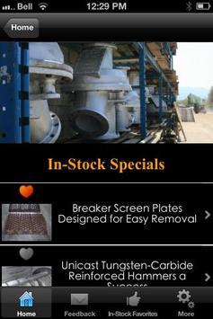 Unicast apk screenshot