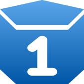 1Unibox icon