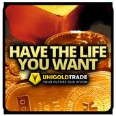 Uni Gold Trade icon