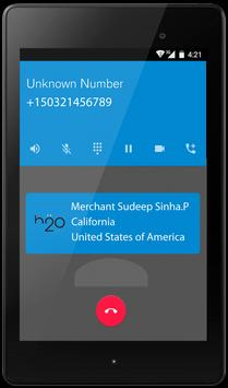 Mobile Caller Location Tracker apk screenshot
