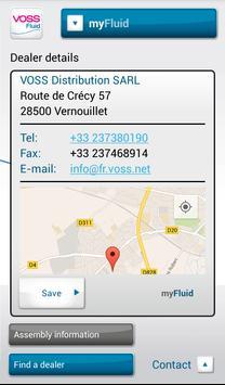 VOSS Fluid apk screenshot