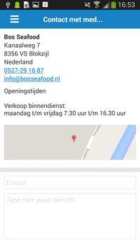 Bos Seafood apk screenshot
