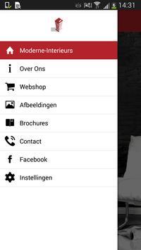 Moderne Interieurs apk screenshot