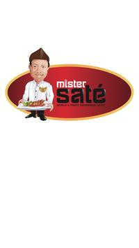 Mister Saté poster