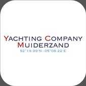 Yachting Company Muiderzand icon