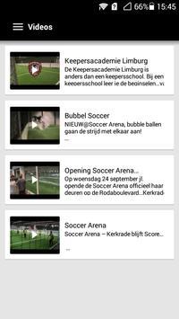 Soccer Arena apk screenshot