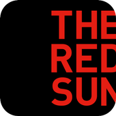 THE RED SUN icon