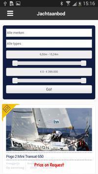 House of Yachts apk screenshot