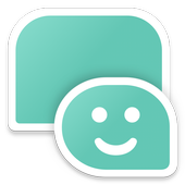 FreeMessage - free Messenger icon
