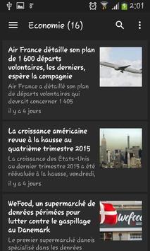 France 24 apk screenshot