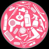 Уход За Волосами Для Женщин icon