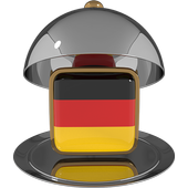 Немецкая кухня Рецепты icon