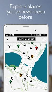 Universal Avenue apk screenshot