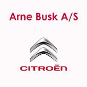 Arne Busk A/S icon