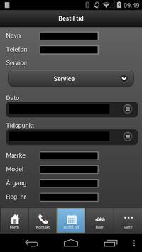 Arne Busk A/S apk screenshot