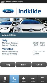 Indkilde Ford apk screenshot