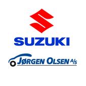 Jørgen Olsen Suzuki icon
