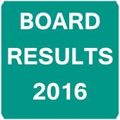 Mizoram Board Results 2016 icon