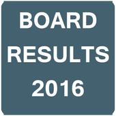 MP Board Results 2016 icon