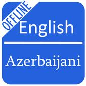 English Azerbaijani Dictionary icon