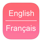 English To French Dictionary icon