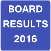 HP Board Results 2016 icon