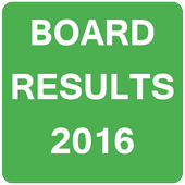 UP Board Results 2016 icon