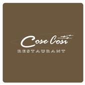 COSE COSI icon