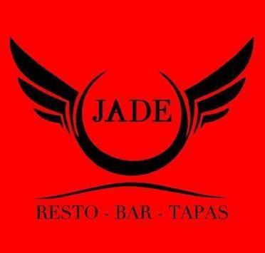 JADE RESTO BAR TAPAS poster
