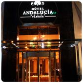 Hotel Andalucia icon
