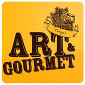 Art & Gourmet icon