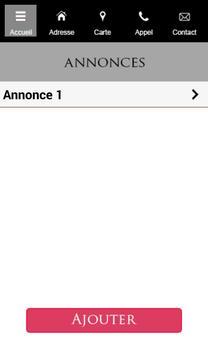 SYNDIC TANGER BOULEVARD apk screenshot