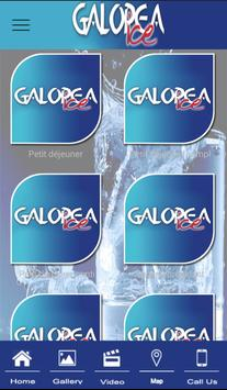 Galopea Ice apk screenshot
