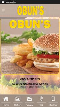 OBUN'S apk screenshot