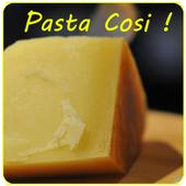 Pasta Cosi icon