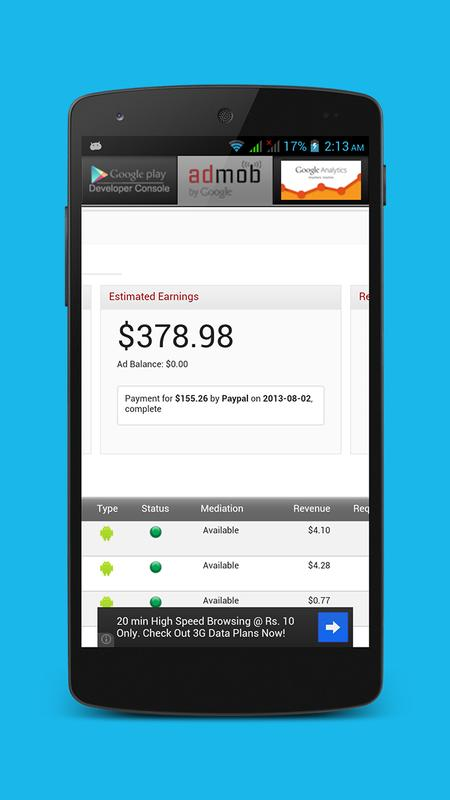 Developer console apk download free tools app for android - Android console application ...