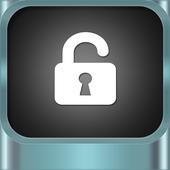 Unlock Cell Phone icon