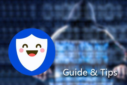 VPN Guide Proxy by Betternet apk screenshot