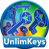 Cheats: Keys for Subway Surf icon