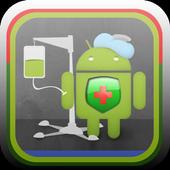Antivirus android Terbaik icon