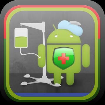 Antivirus android Terbaik poster