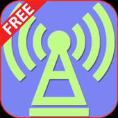 wifi transfer data icon