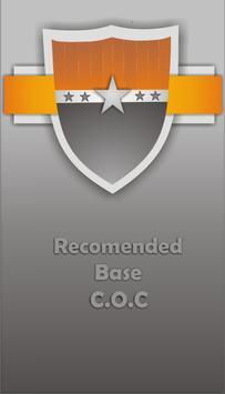 Update C.O.C Map apk screenshot