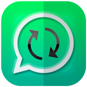 Update for Whastapp free icon