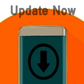 Updates for Samsung Android OS icon