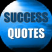 Success Quotes Free icon
