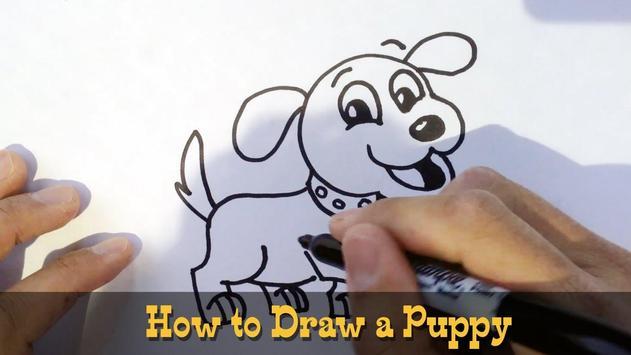 Draw Cartoons apk screenshot
